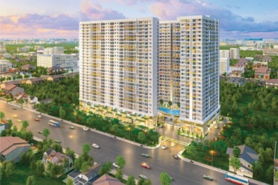 căn hộ legacy central ở thuận giao 25